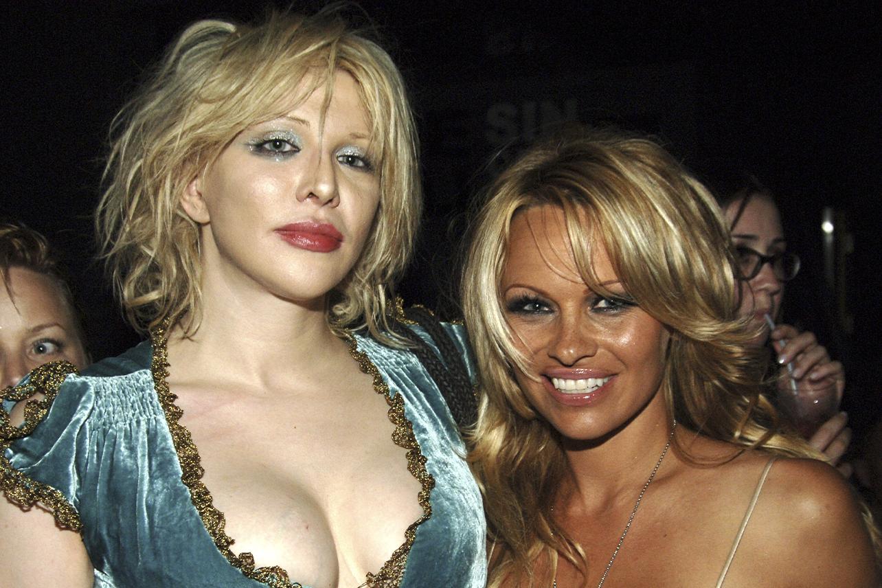 Pamela Anderson Video Tape photo 16