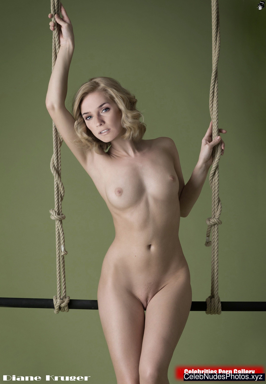 Diane Kruger Pussy photo 18