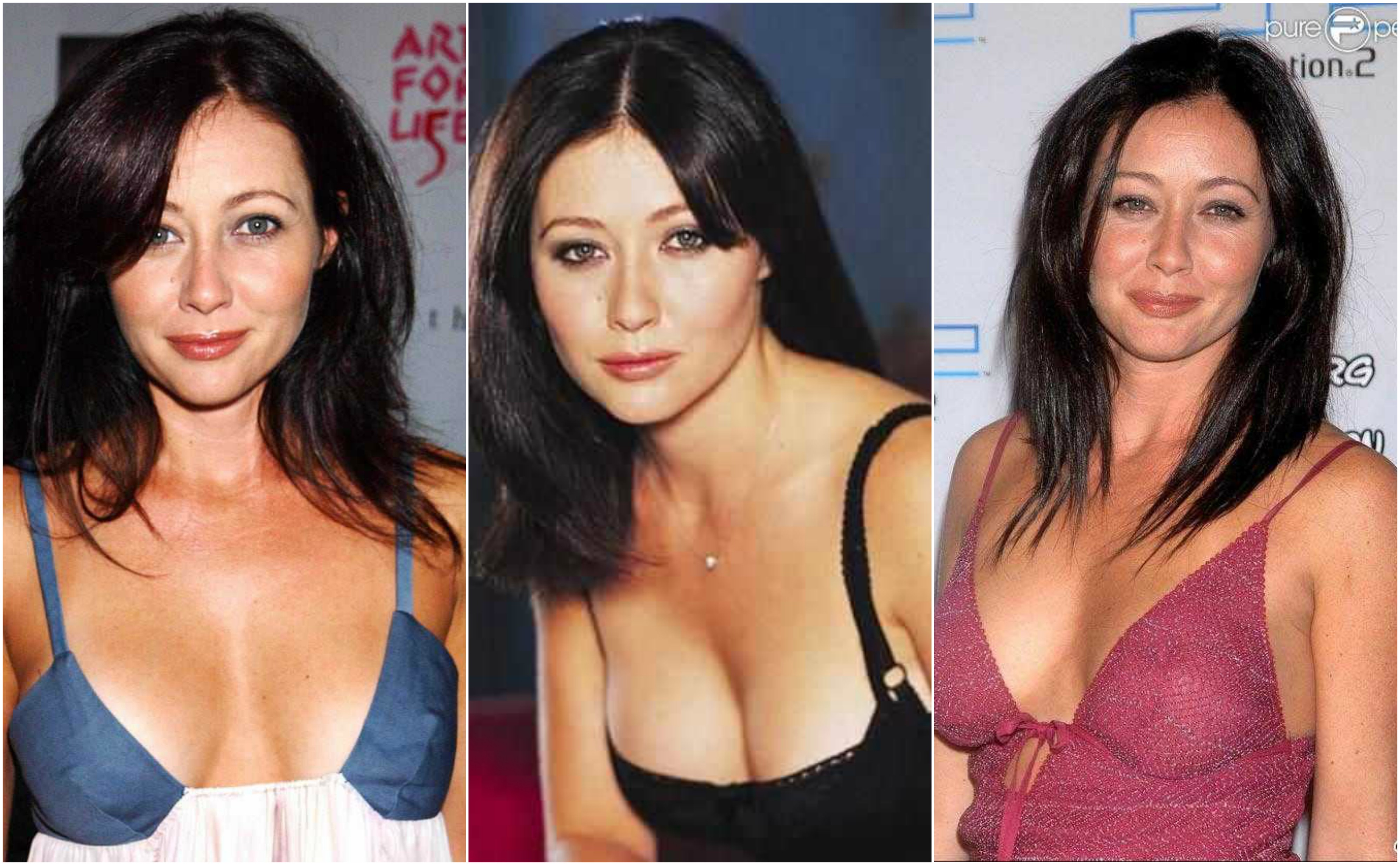 Shannon Doherty Tits photo 28