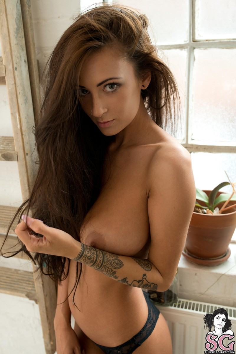 Alicesey Suicide Girl photo 17