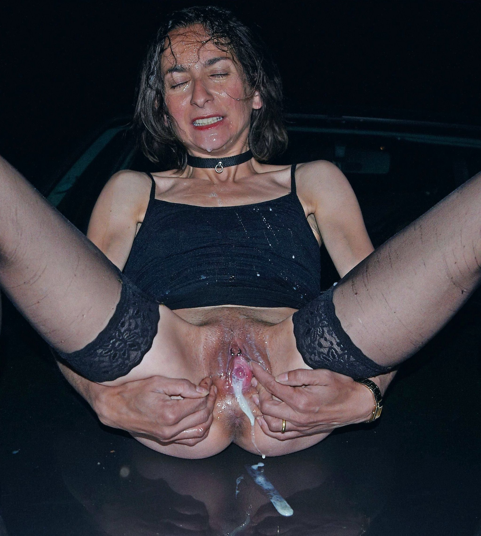Cum Slut Milf photo 19