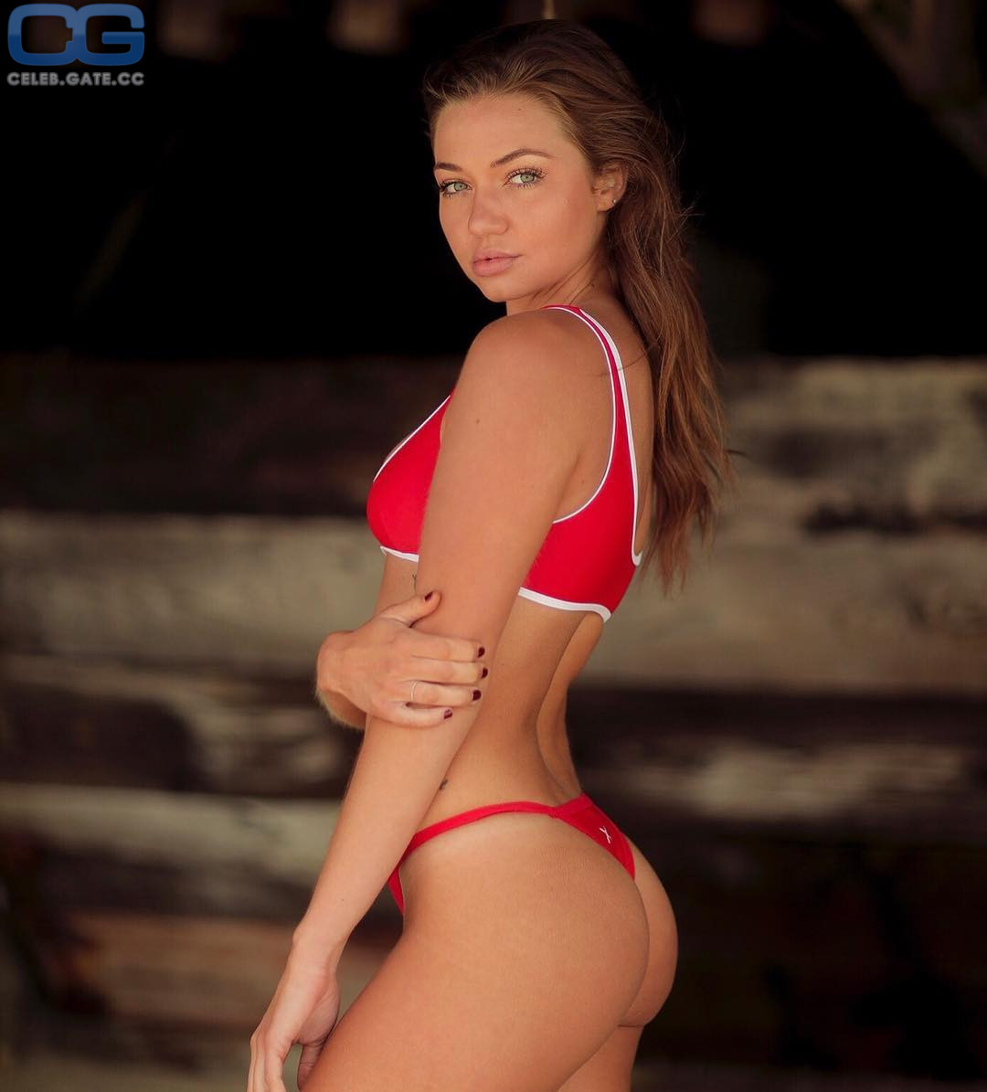 Ericka Costell Nude photo 28