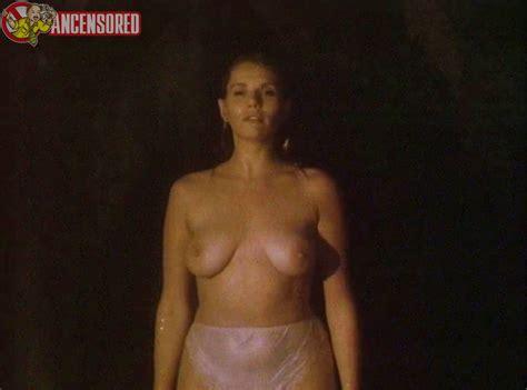Lana Parrilla Nude Pictures photo 23
