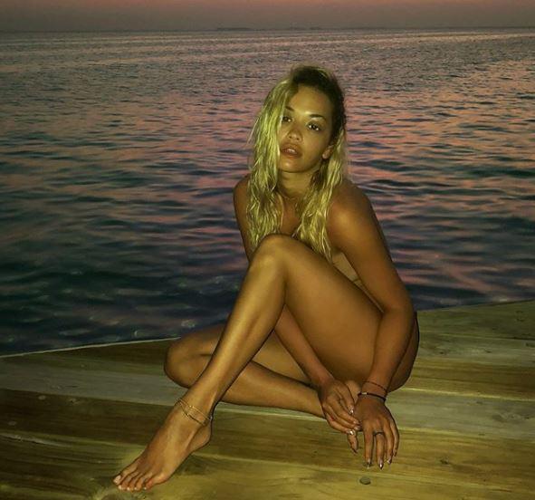 Rita Ora Nuda photo 19