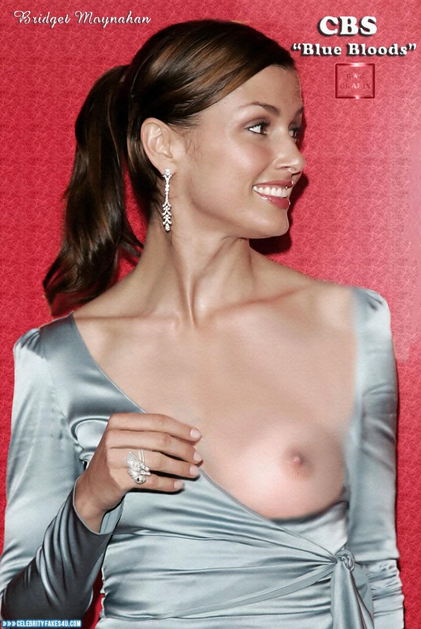 Bridget Moynahan Breasts photo 20