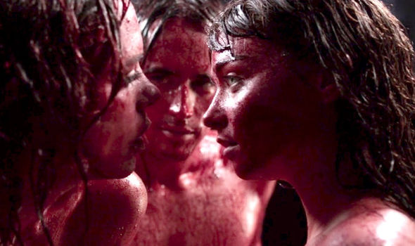 Billie Piper Naked Penny Dreadful photo 26