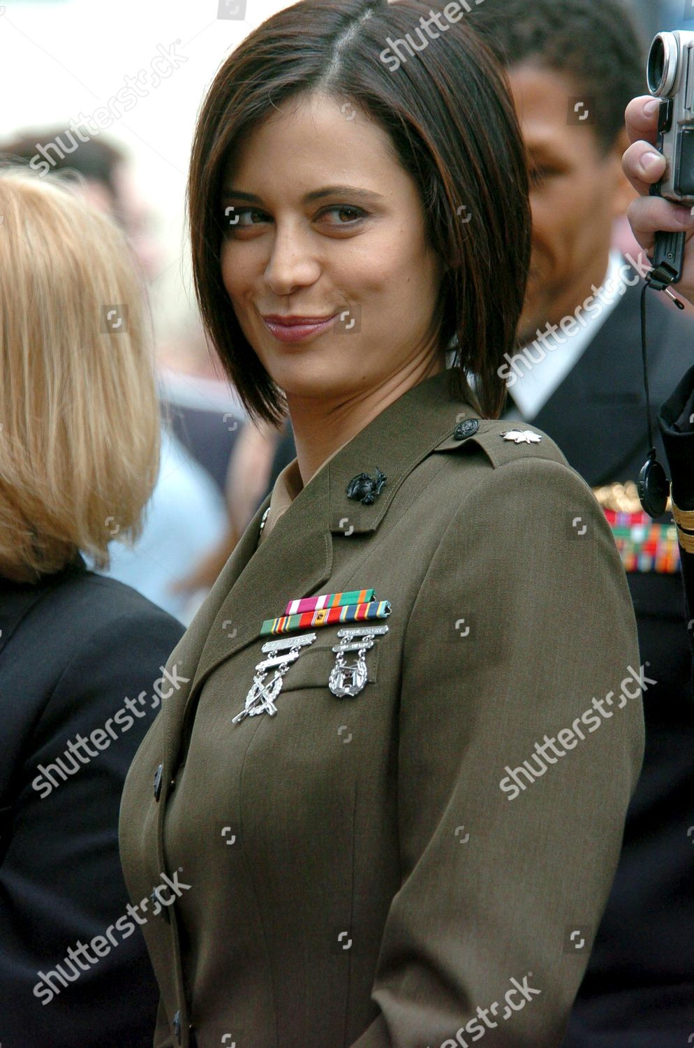 Catherine Bell Oops photo 1