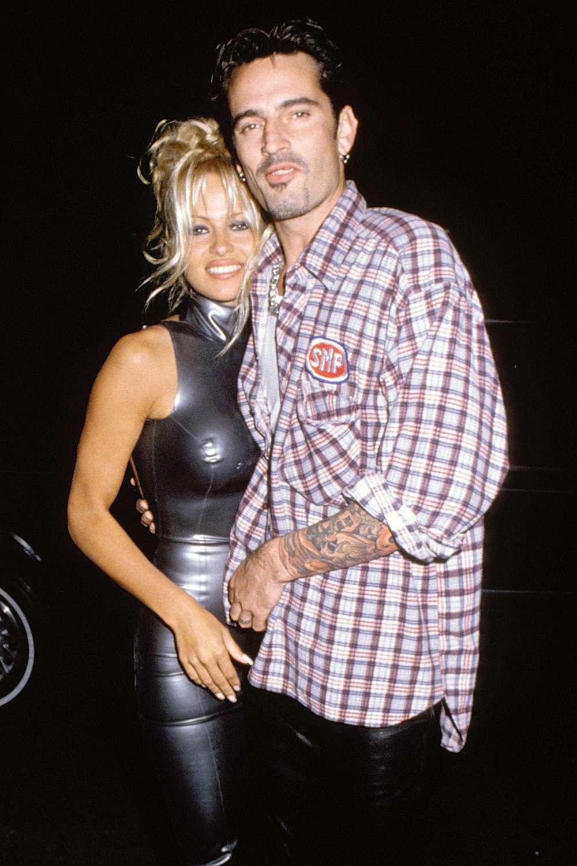 Pamela Anderson Video Tape photo 15