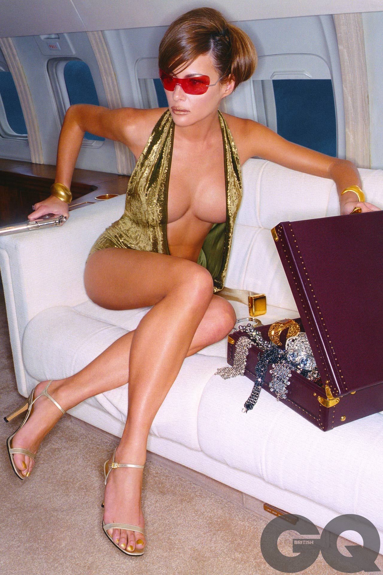 Dirty Scandalous Photos Of Melania Trump photo 13
