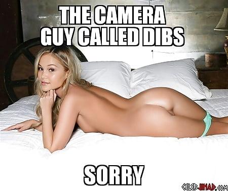 Olivia Holt Porn Captions photo 30