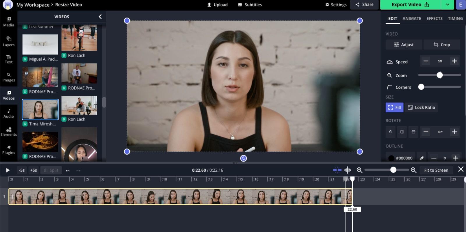 Online Video Cutter.com photo 19