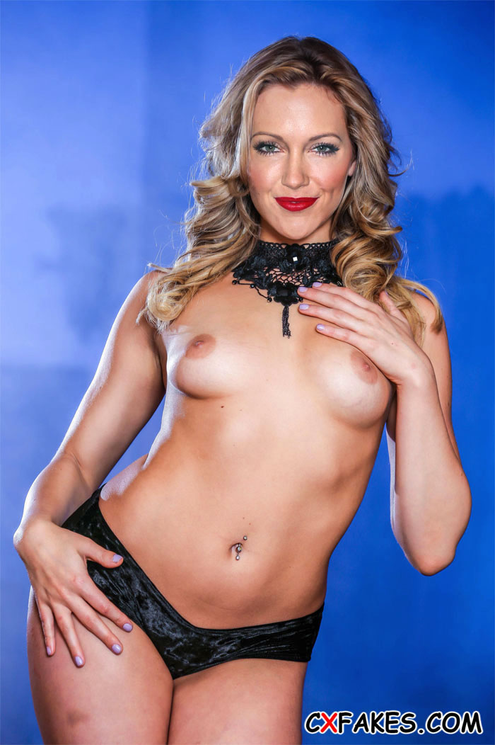Katie Cassidy Leaked Sex Tape photo 17