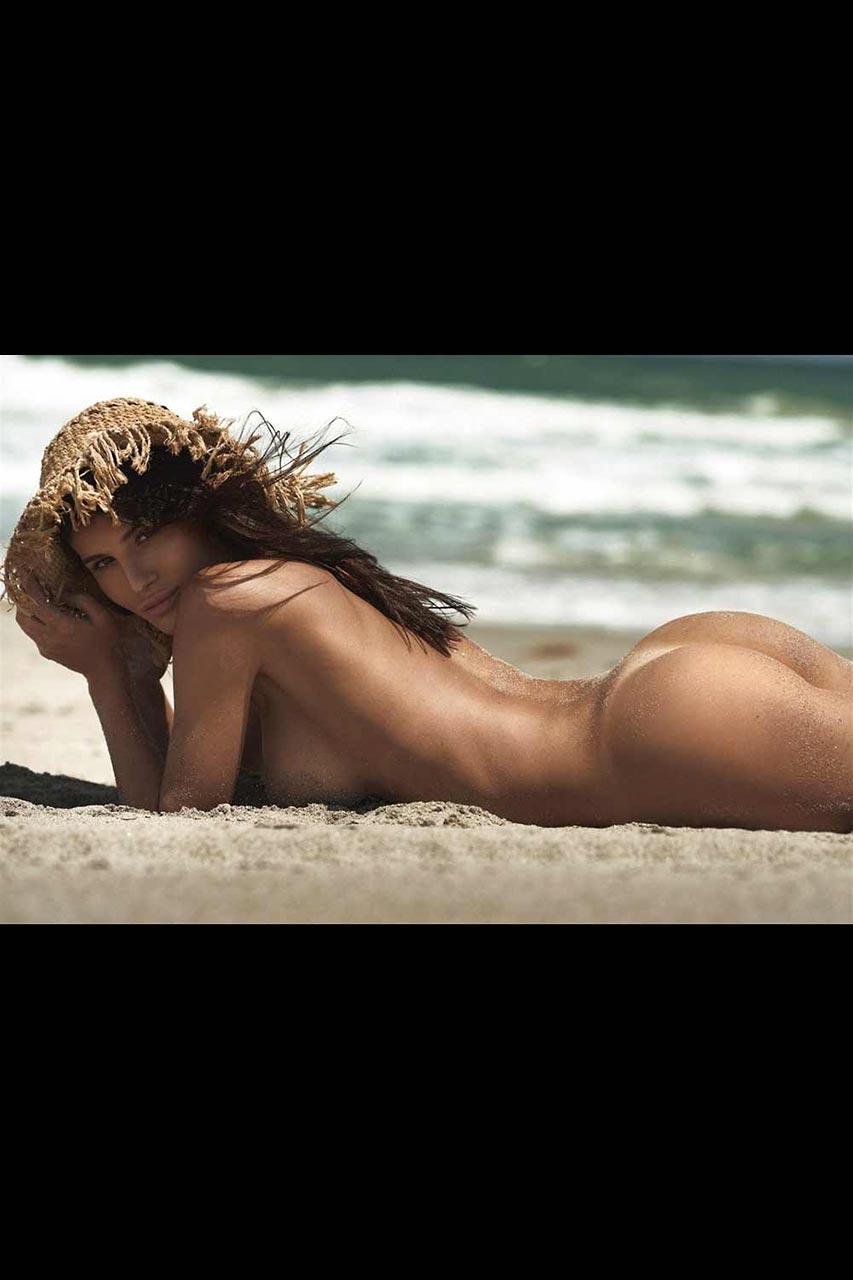 Silvia Caruso Playboy photo 1