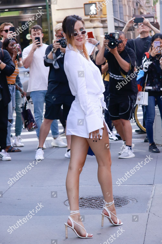 Bella Thorne High Heels photo 22