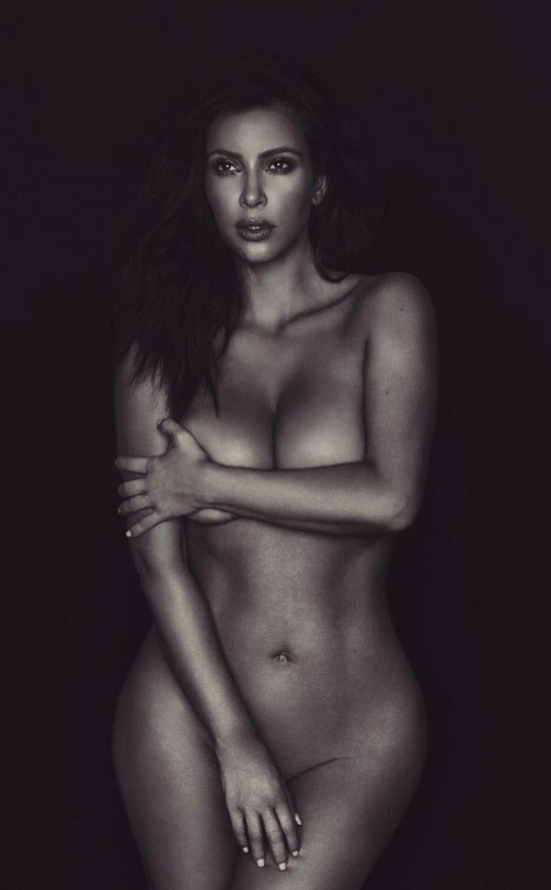 The Kardashians Naked Pics photo 27
