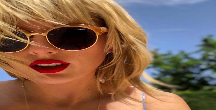 Taylor Swift Leaked Photo photo 25