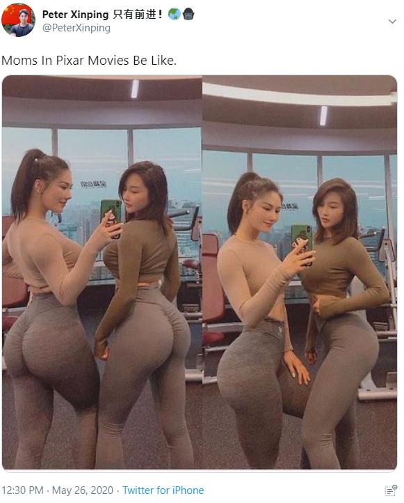 Big Ass Moms photo 9