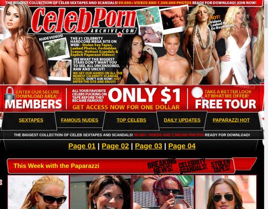Porn Free Celeb photo 12