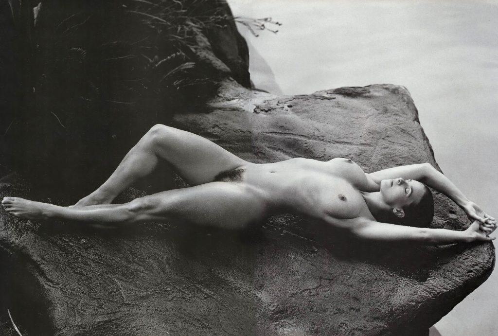 Katarina Witt Playboy Spread photo 16