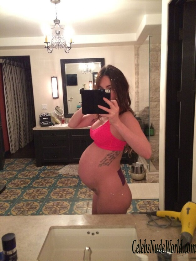 Megan Fox Leaked Photos photo 19
