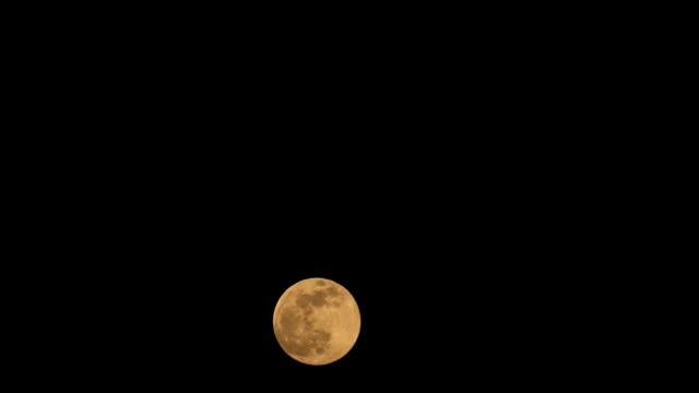 Moon Formation Video photo 16