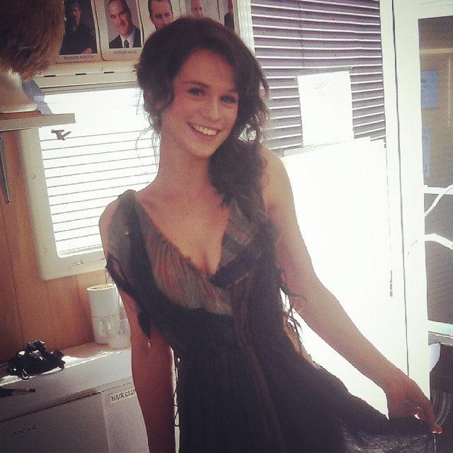 Gwendoline Taylor Hot photo 15
