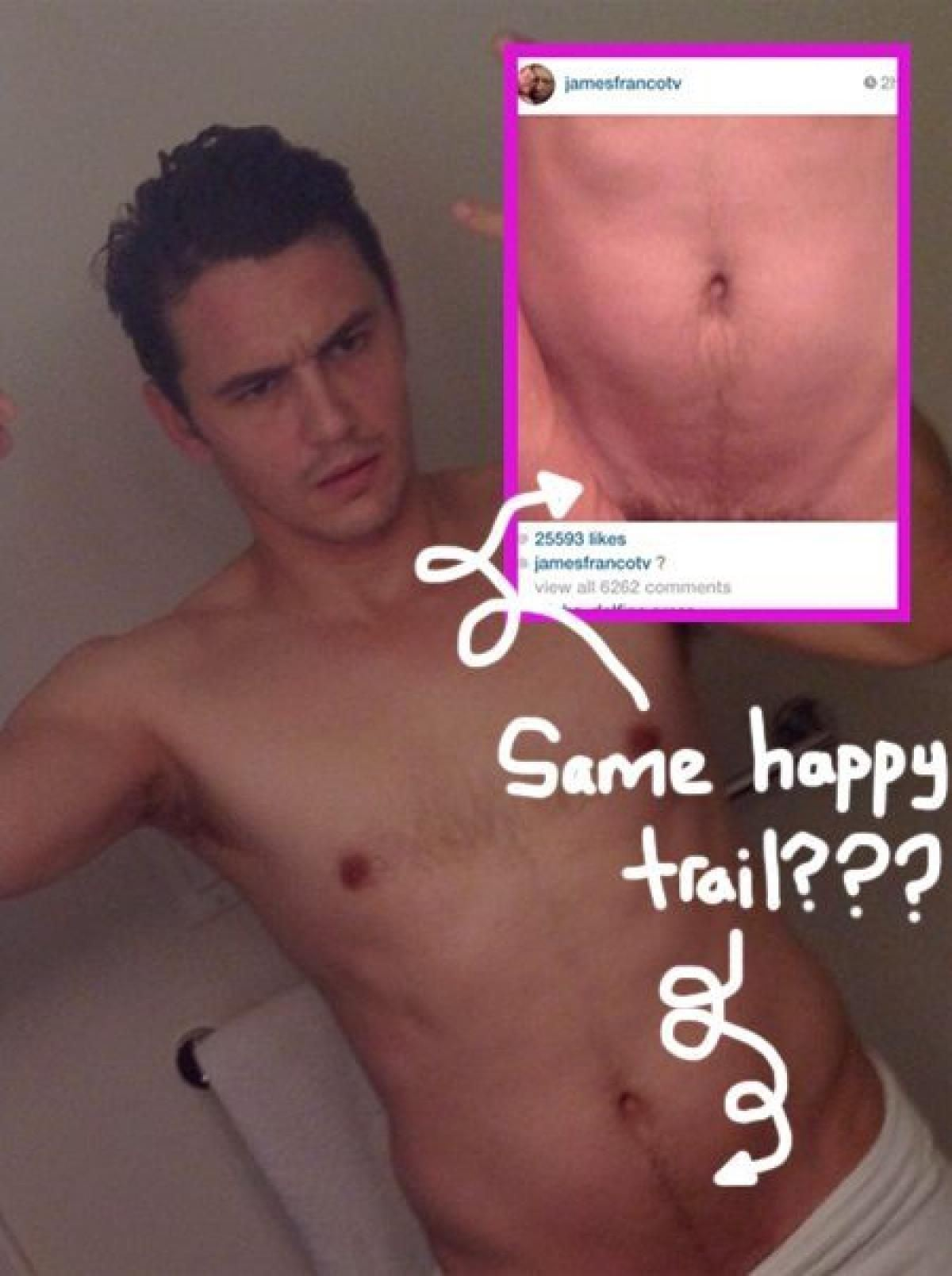 Franco Naked photo 24