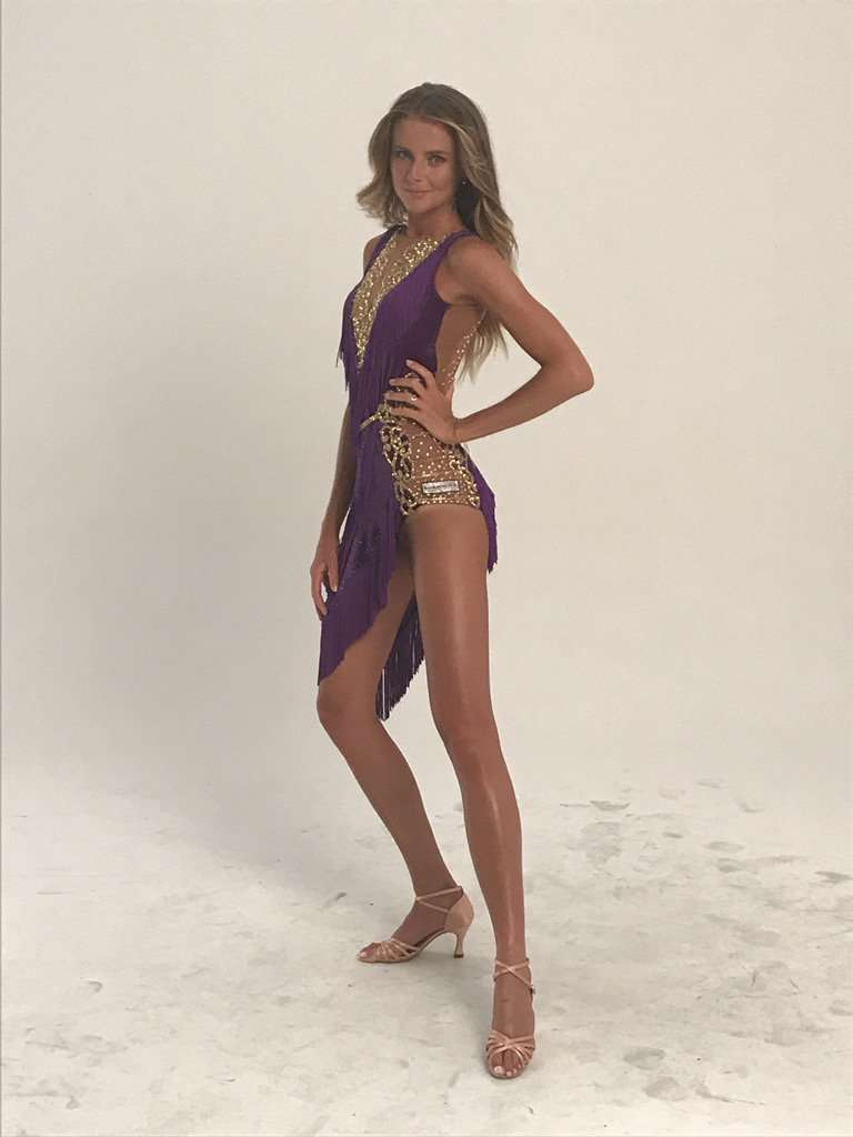 Daniela Hantuchova Naked photo 26