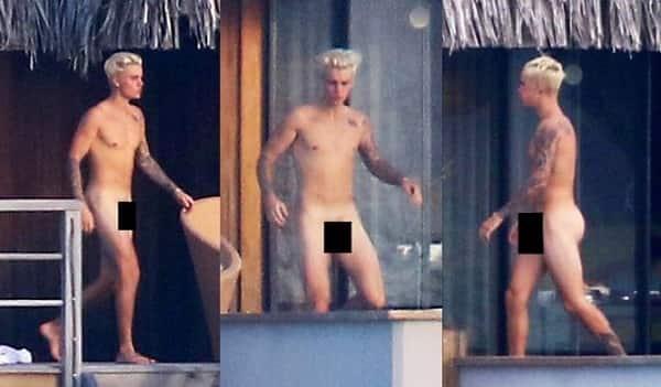 Justin Bieber Dick Pic Leak photo 22