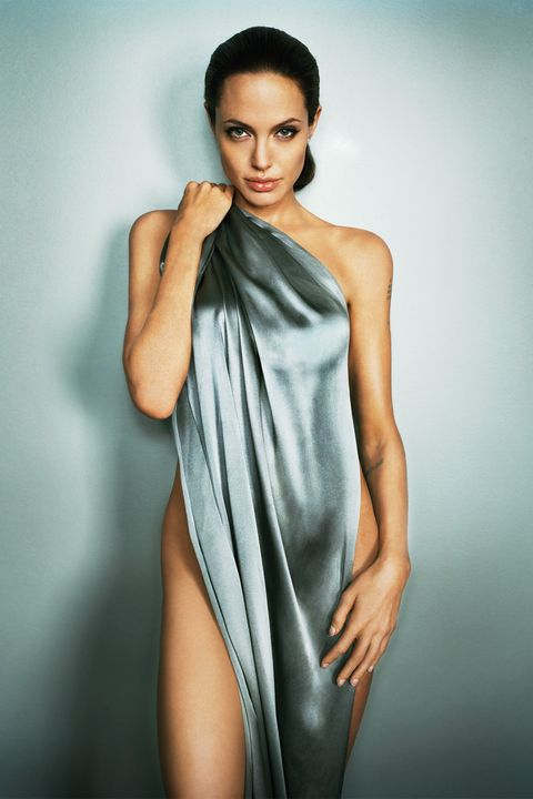 Angelina Jolie Hottest Pics photo 9