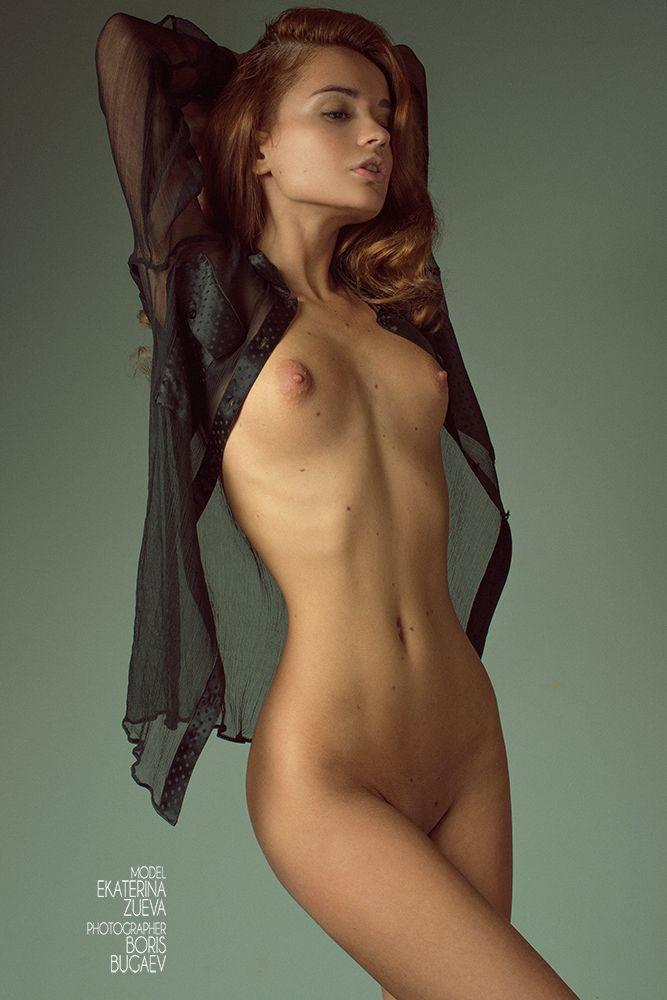 Ekaterina Zueva Playboy photo 4