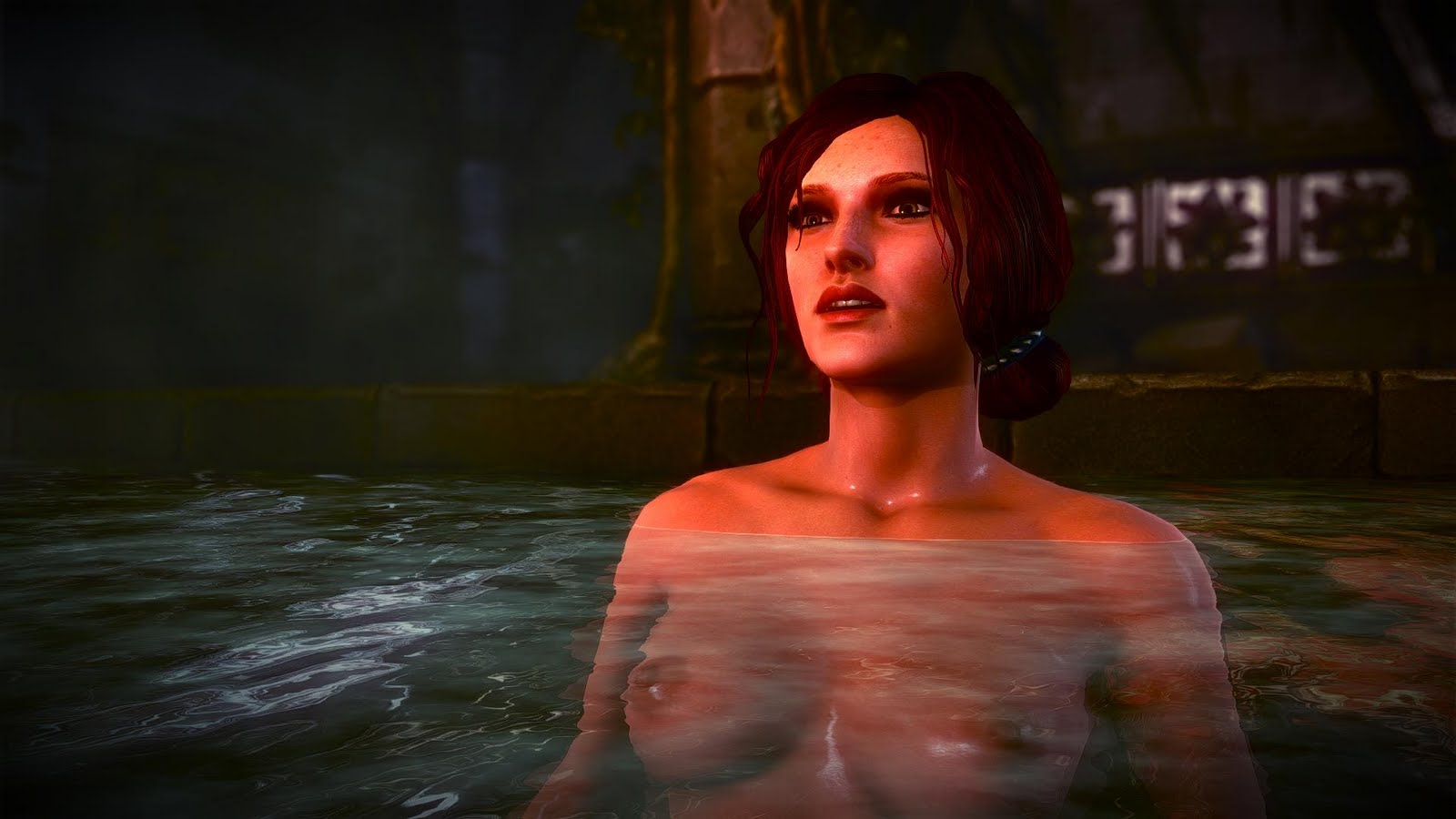 Triss Naked photo 18