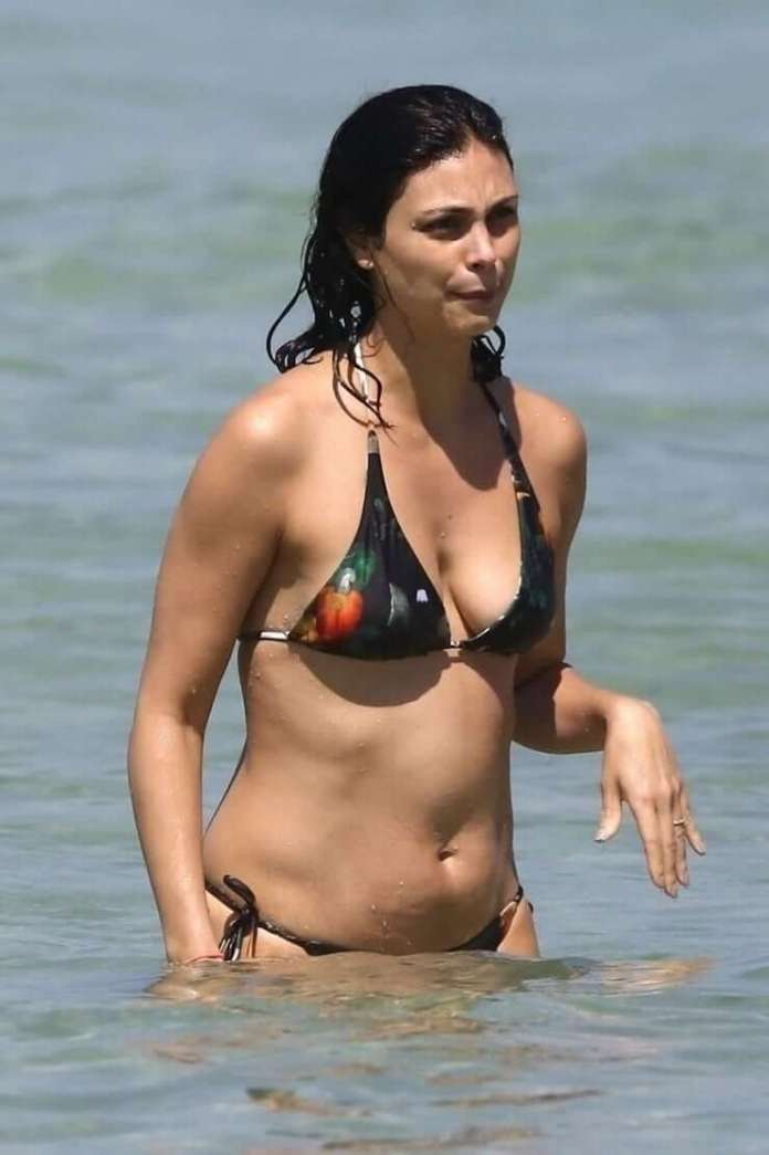 Morena Baccarin Bathing Suit photo 26