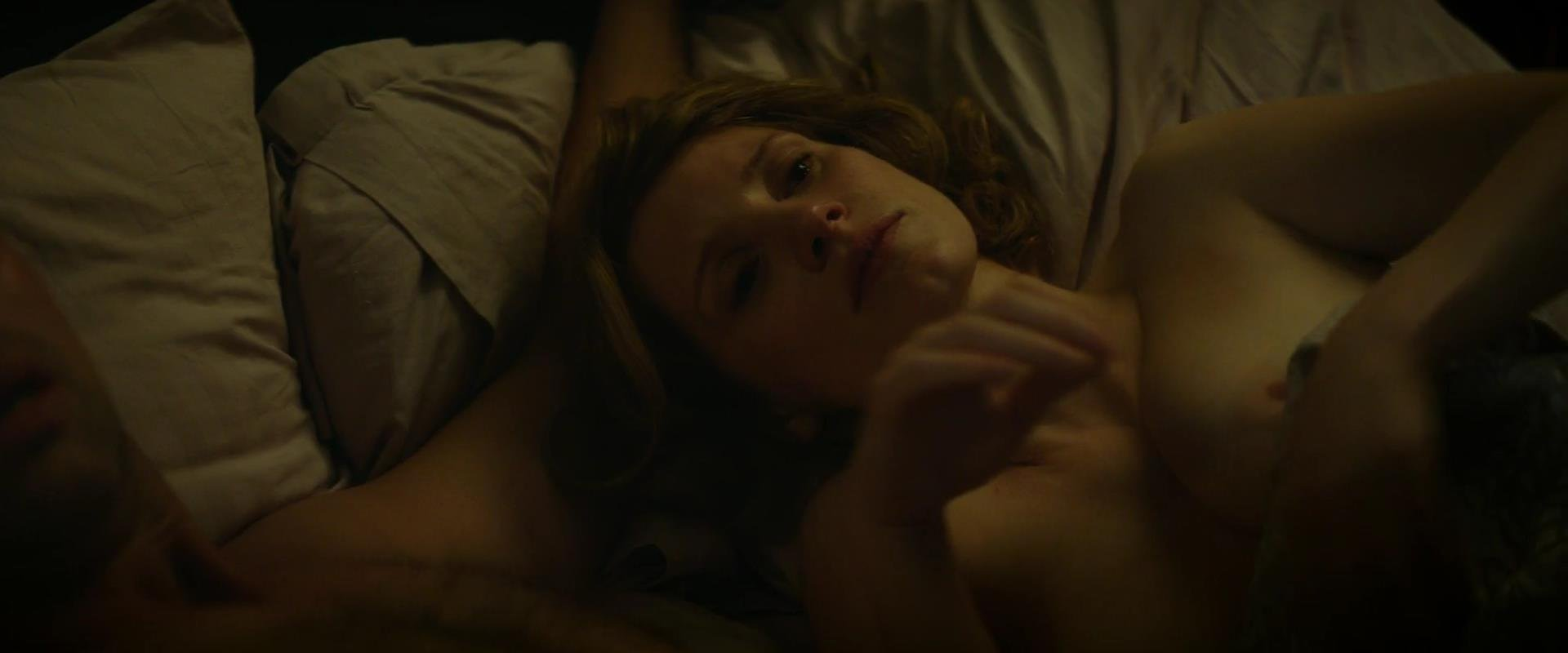 Jessica Chastain Nude Images photo 30