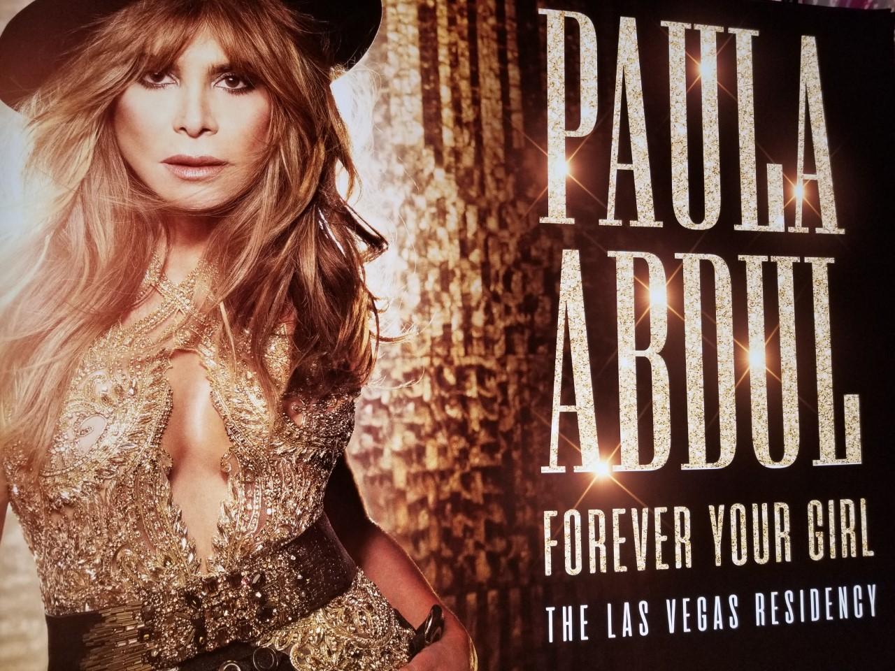 Paula Abdul Naked Pictures photo 15