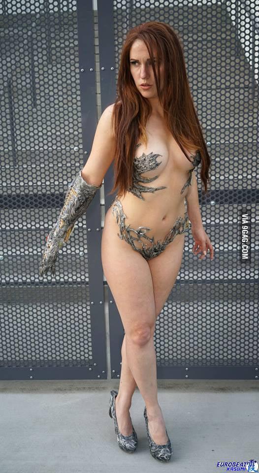 Jacqueline Goehner Hot photo 30