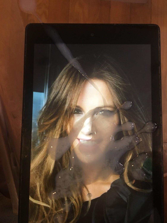 Kate Beckinsale Cum photo 26