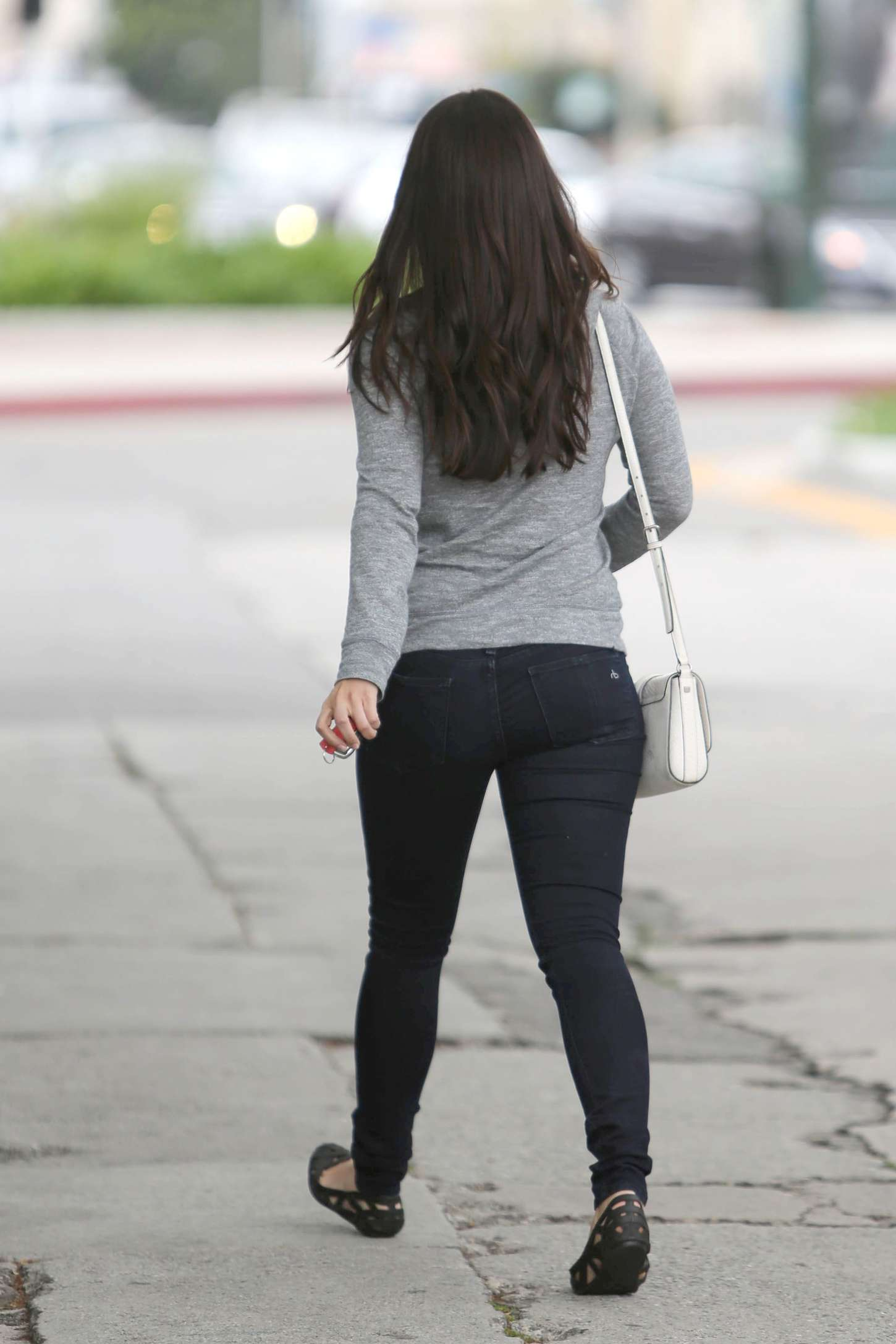 Jessica Lowndes Ass photo 16