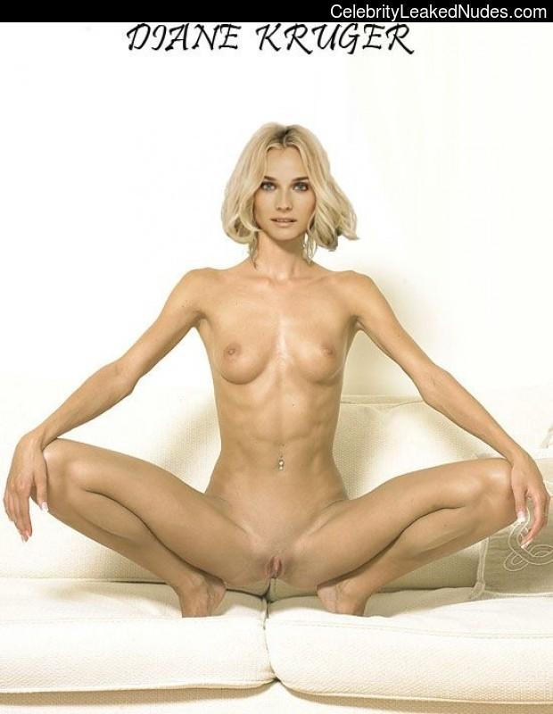 Diane Krugernude photo 22