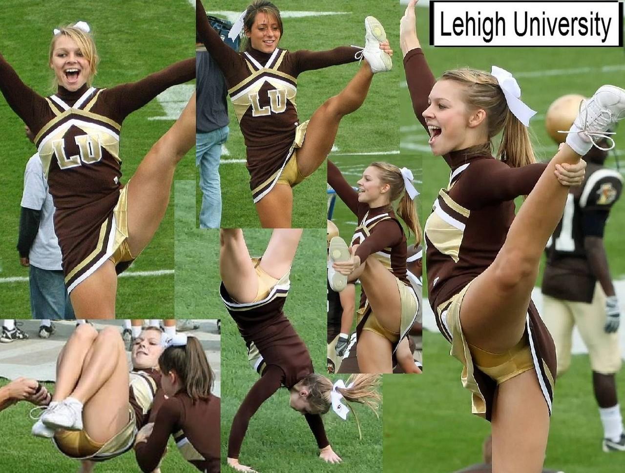 Alabama Cheerleaders Naked photo 7