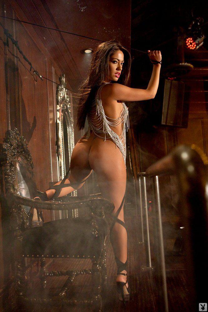 Jessica Burciaga Nipples photo 4