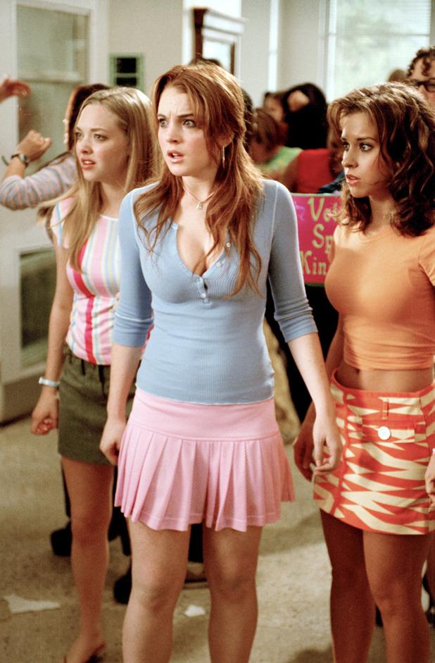 Hot Lindsay Lohan Pics photo 13