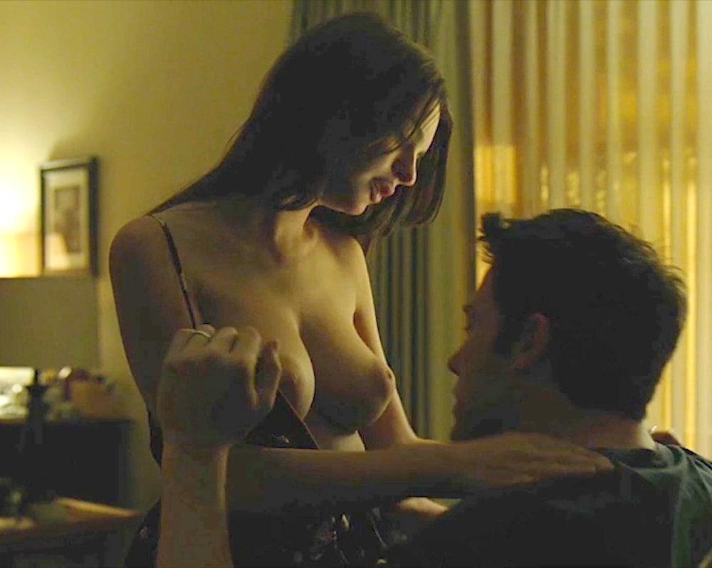 Emily Ratajkowski Gone Girl Naked photo 22