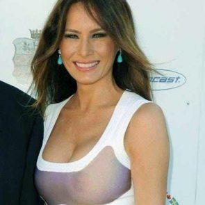 Dirty Scandalous Photos Of Melania Trump photo 4