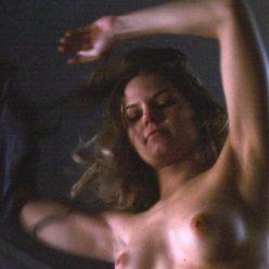 Jennifer Morrison Nude Pics photo 23