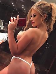 Chloe Ayling Nipples photo 26