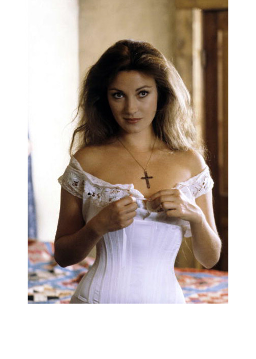 Sexy Jane Seymour photo 18