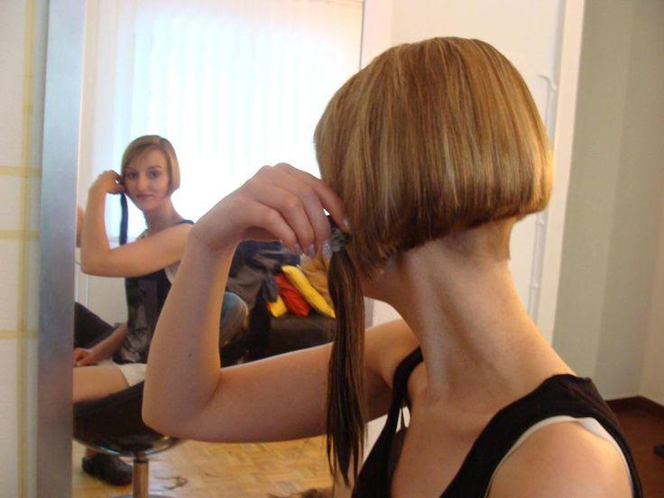 Porn Haircut photo 27