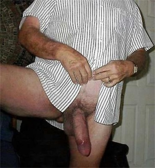 Really Thick Cock photo 2