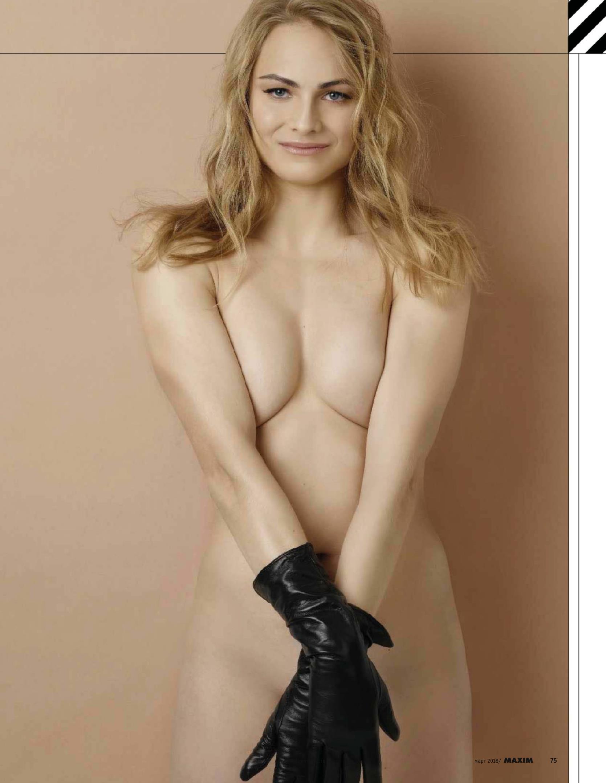 Svetlana Topless photo 19